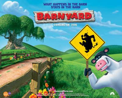 Barnyard 001