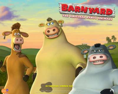 Barnyard 003