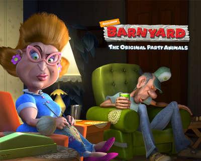 Barnyard 005