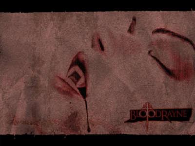 BloodRayne 002