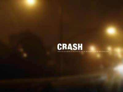 Crash 002
