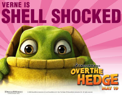 Over The Hedge 002