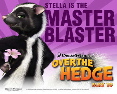 Over The Hedge 003