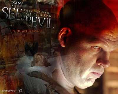 See No Evil 007