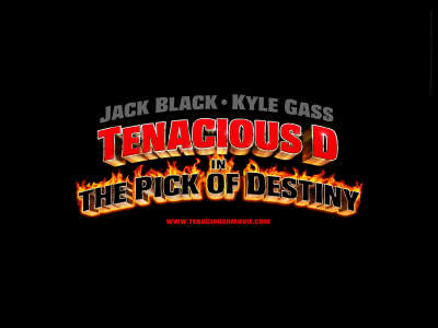 Tenacious D In The Pick Of Destiny 001