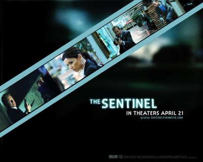 The Sentinel 004