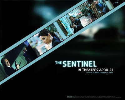 The Sentinel 006