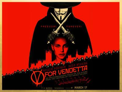 V For Vendetta 012