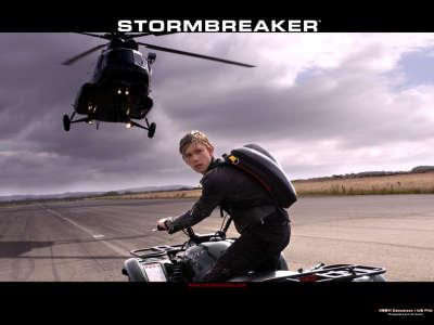 Alex Rider 004