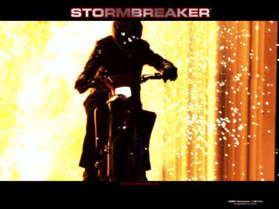 Alex Rider 005