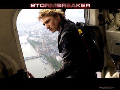 Alex Rider 006