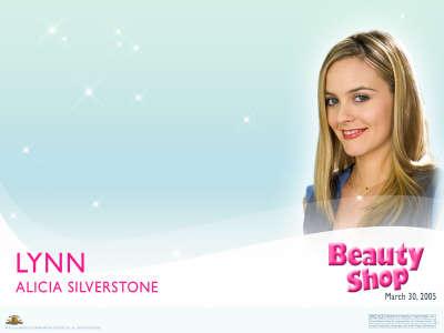 Beauty Shop 002