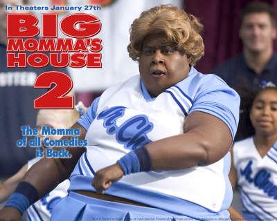 Big Mommas House 001