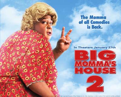 Big Mommas House 003