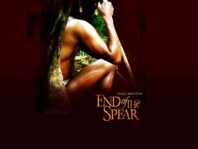 End Of The Spears 003