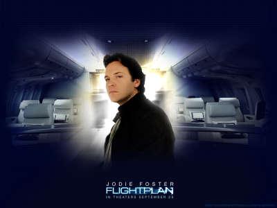 Flight Plan 001