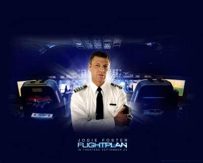 Flight Plan 003