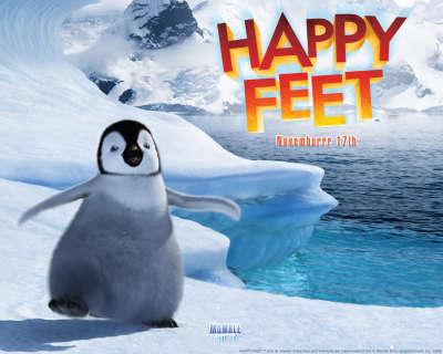 Happy Feet 001