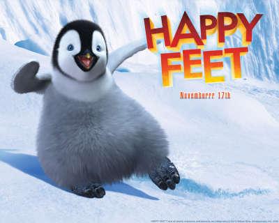Happy Feet 002