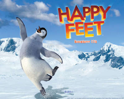 Happy Feet 003
