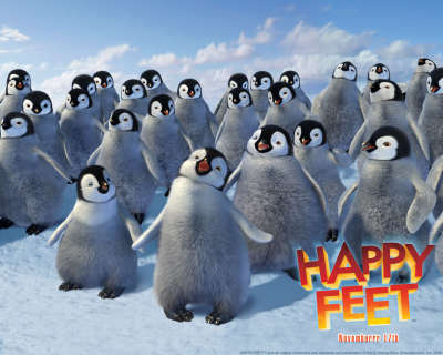 Happy Feet 005