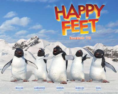 Happy Feet 006