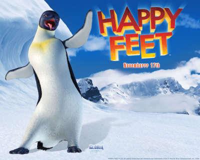 Happy Feet 011