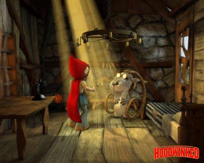 Hoodwinked 003