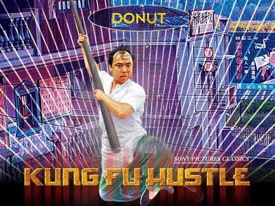 Kung Fu Hustle 002