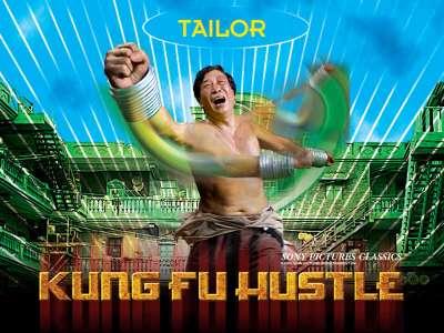 Kung Fu Hustle 003