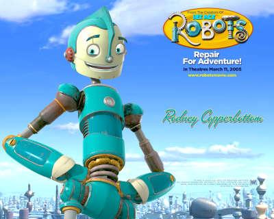 Robots 001