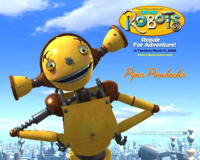Robots 003
