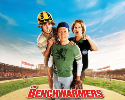 The Benchwarmers 001