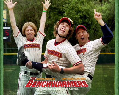 The Benchwarmers 003
