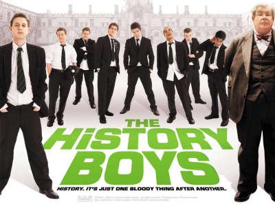 The History Boys 001