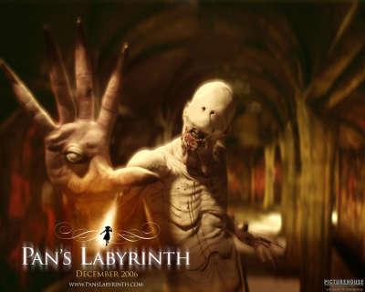 The Labyrinth 001