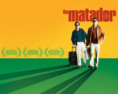 The Matador 001