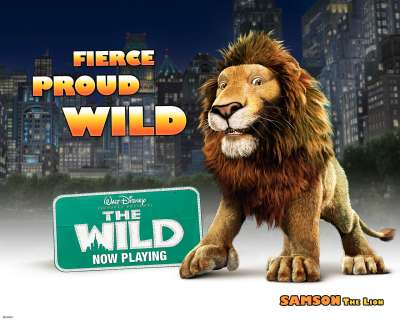 The Wild 010