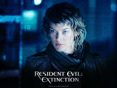 Resident Evil Extinction 002