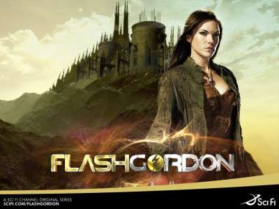 Flash Gordon 005
