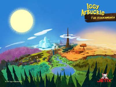 Iggy Arbuckle 003