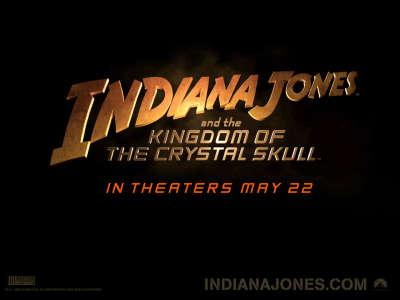 Indiana Jones And The Kingdom Of The Crystall Skull 007