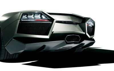 Lamborghini Reventon Widescreen 008
