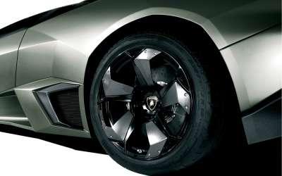 Lamborghini Reventon Widescreen 009