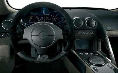 Lamborghini Reventon Widescreen 010