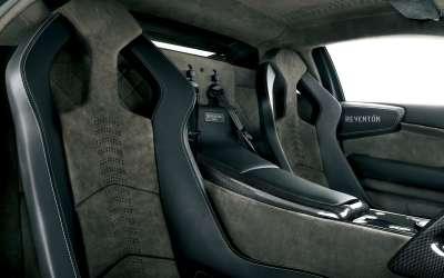 Lamborghini Reventon Widescreen 011