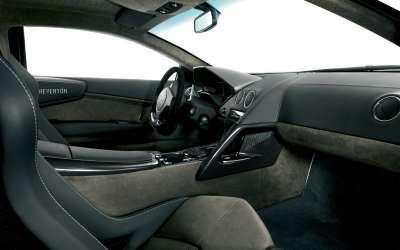 Lamborghini Reventon Widescreen 012