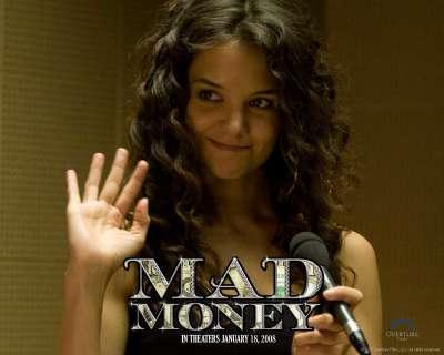 Mad Money 003