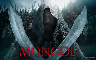 Mongol 001