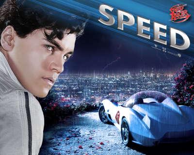 Speedracer 002
